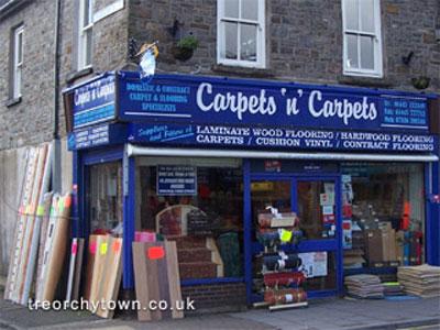 Carpets 'n' Carpets