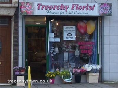 Treorchy Florist