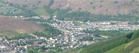 Views of Treorchy